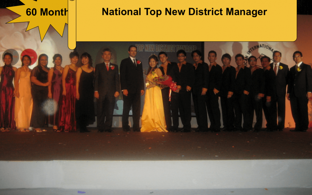 Awards Night 2007